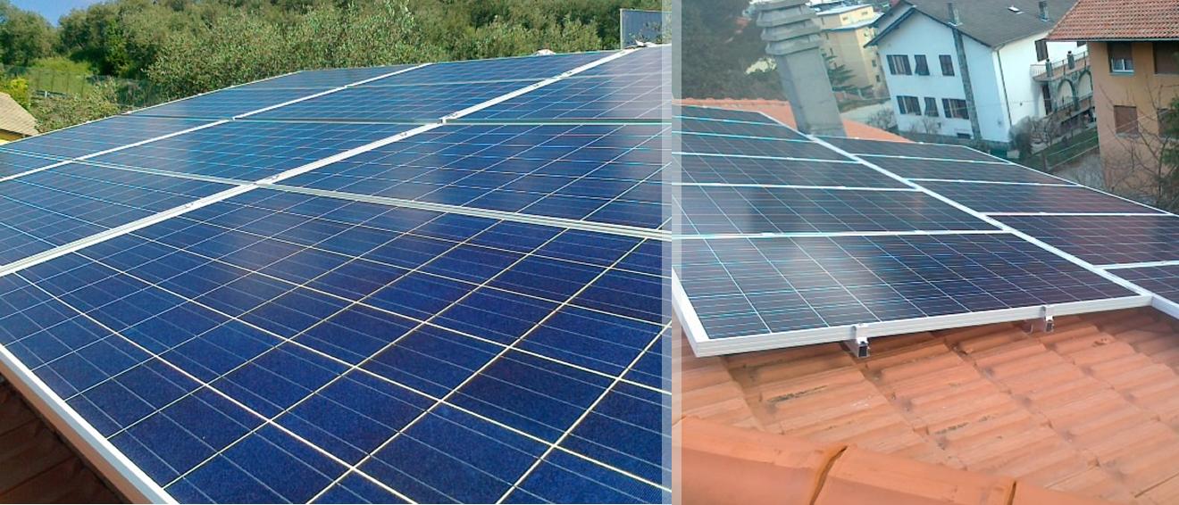Impianti Tecnologici & Energie Rinnovabili